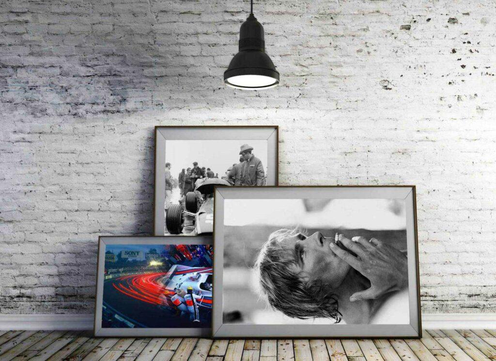 Motor Racing Photography Stuttgart Working Art Gallery Stuttgart Motorsport Fotografie Art Gallery