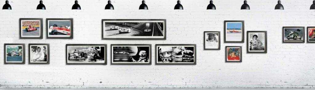 Motor Racing Photography