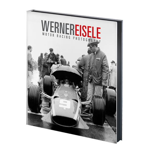 Formel 1 Fotografie Working Art Gallery